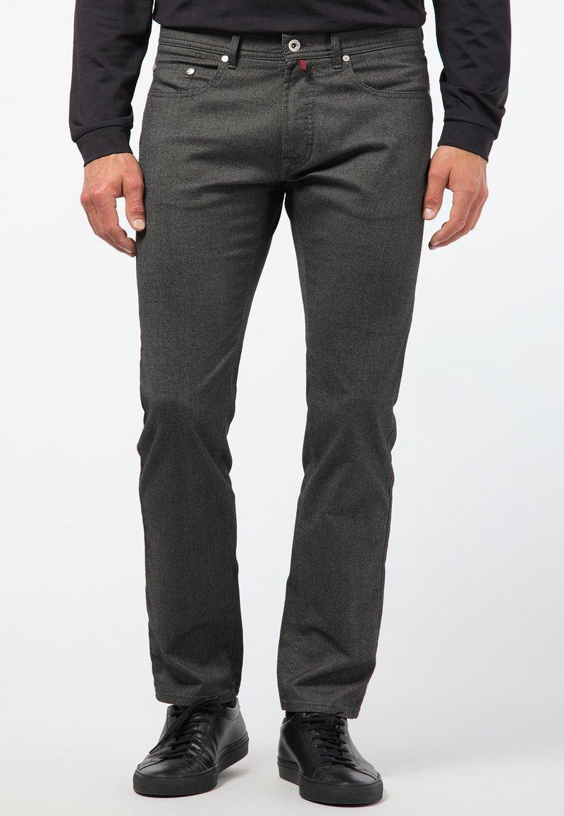 Pierre Cardin - Straight leg jeans - grey
