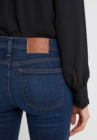 J.CREW - TOOTHPICK - Jeans Skinny Fit - southern sky wash - 5