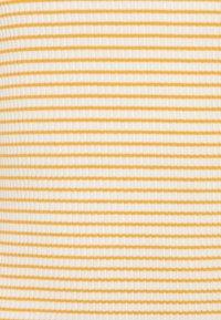 Molo - ROCHELLE - Svetr - white/yellow - 2
