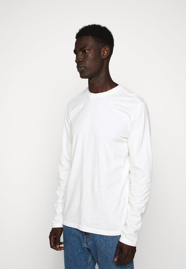 LENNY - T-shirt à manches longues - ecru