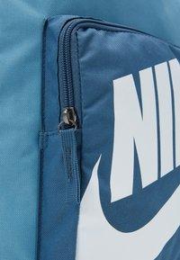 Nike Sportswear - CLASSIC UNISEX - Rugzak - cerulean/thunderstorm/(white) - 3