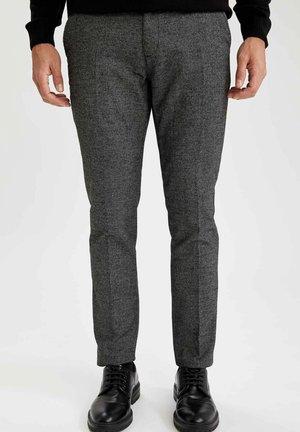 Pantaloni - anthracite