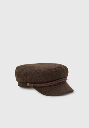 FIDDLER UNISEX - Lue - bison/ brown