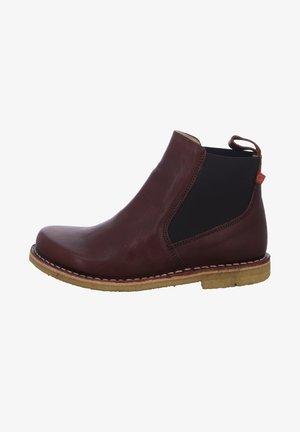 SUSANNE  - Ankle boots - braun