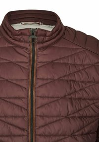 Calamar - Winter jacket - bordeaux - 4