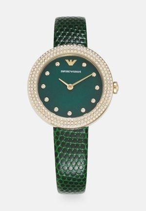 ROSA - Reloj - green