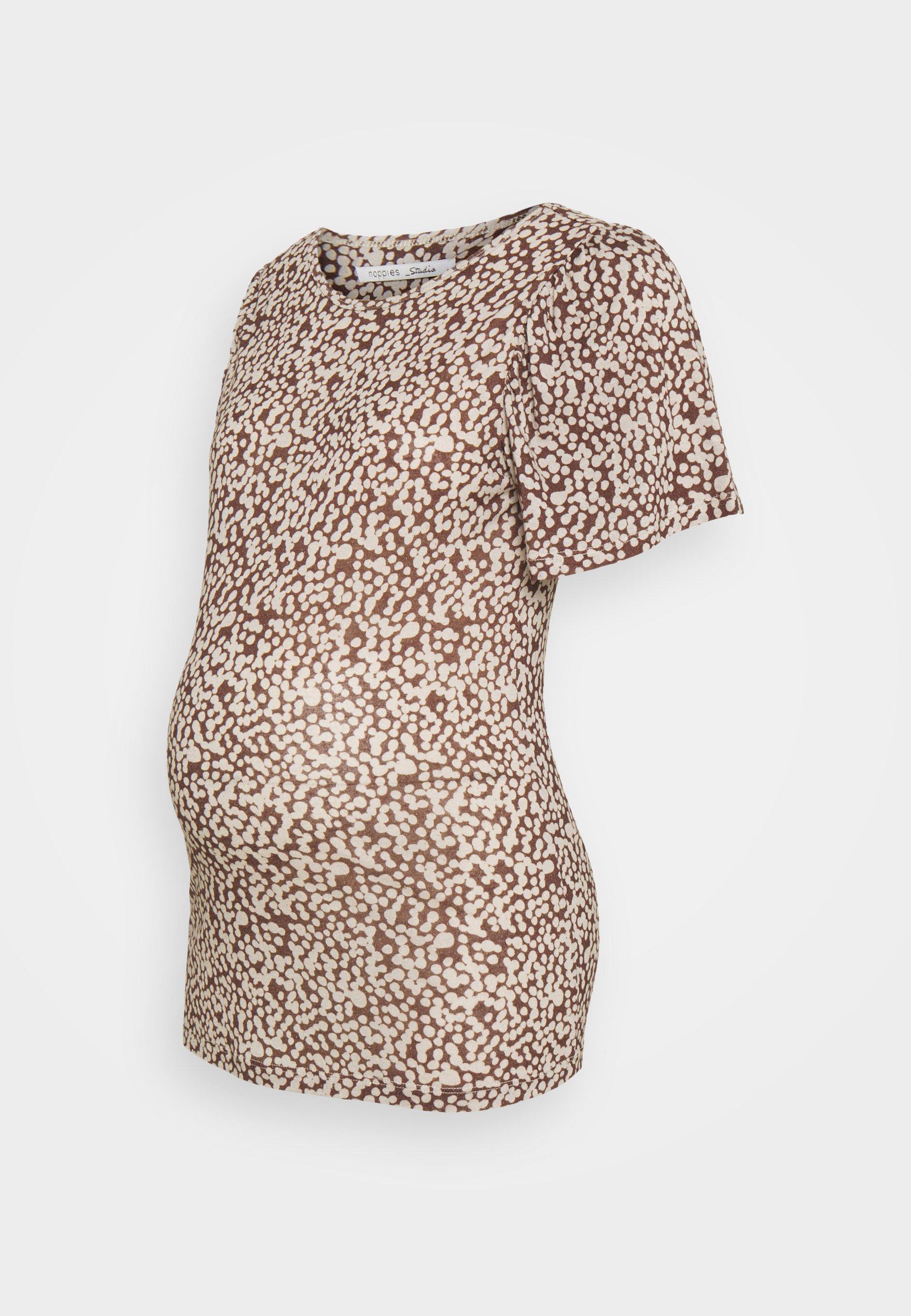 Damen SORA - T-Shirt print