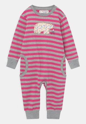 STRINDBERG BABY UNISEX - Overal - pink