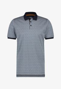 State of Art - Polo shirt - midnight/grey blue - 0