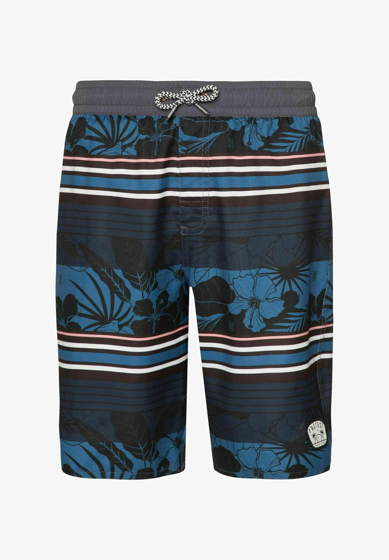 Protest - Swimming shorts - oxford blue