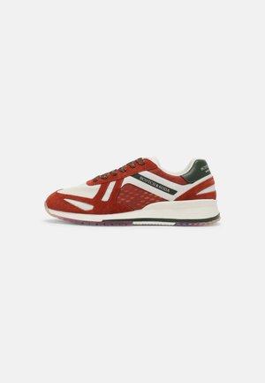 VIVEX  - Sneakers laag - rust brown/multi