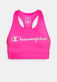 BRA - Light support sports bra - pink