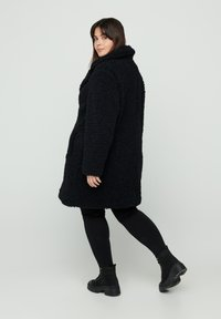 Zizzi - Winter coat - black - 2