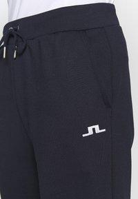 J.LINDEBERG - Pantaloni sportivi - navy - 4
