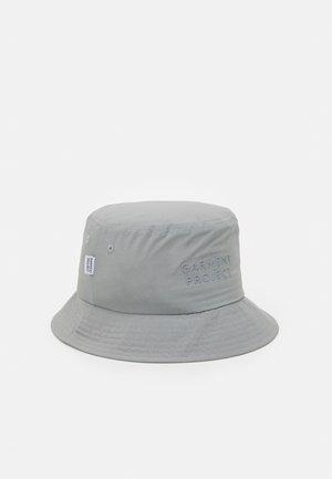 LOGO BUCKET HAT UNISEX - Hoed - pale blue