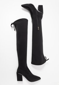 Alma en Pena - High heeled boots - black - 3