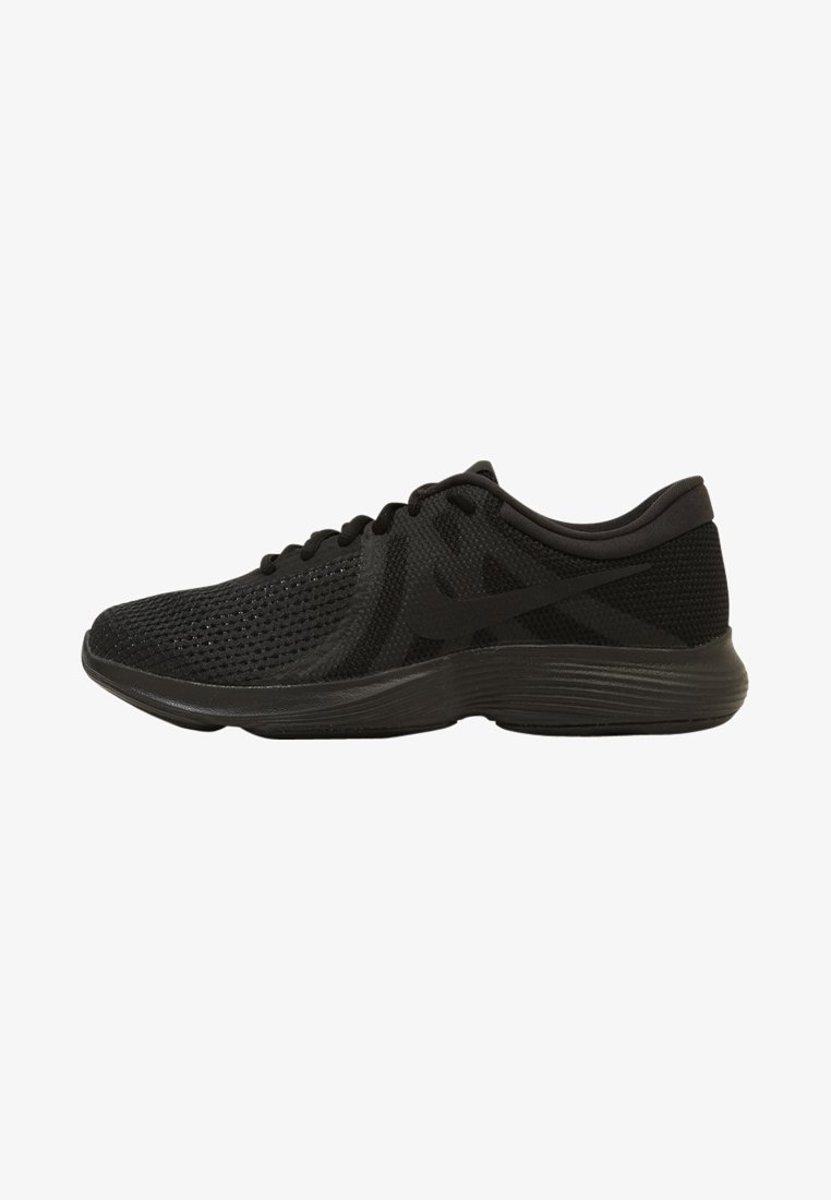 Nike Performance - REVOLUTION - Løbesko trail - black/black