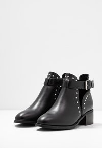 Even&Odd - Ankle boots - black - 4