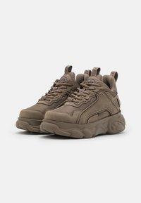 Buffalo - VEGAN CHAI - Sneakersy niskie - grey - 2