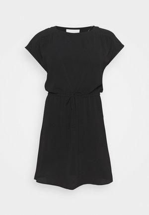 VMSASHA BALI DRESS - Denní šaty - black