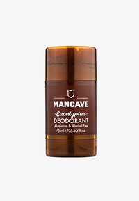 Man Cave - EUKALYPTUS DEODORANT - Deodorant - - - 0