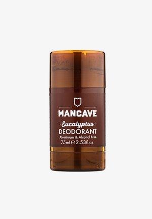 EUKALYPTUS DEODORANT - Deodoranter - -