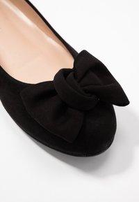Brenda Zaro - CARLA - Ballet pumps - black - 2