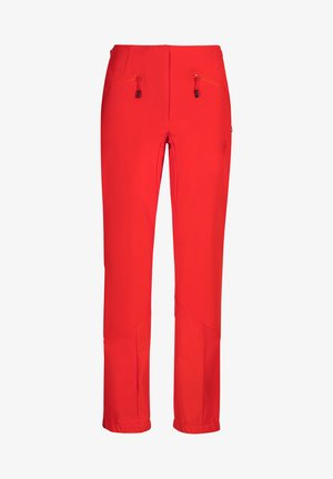 AENERGY PRO - Trousers - spicy