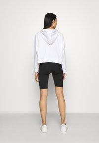 The North Face - TIGHT - Shorts - black - 2