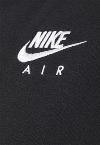 Nike Sportswear - Mikina na zip - black/white - 6