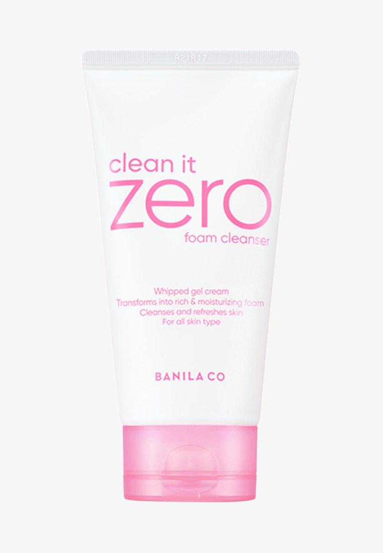 Banila Co - CLEAN IT ZERO FOAM CLEANSER - Gezichtsreiniger - -