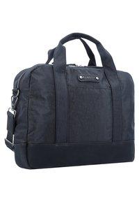 Bugatti - Briefcase - black - 2