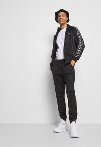 Kappa - VROLLE TRACKSUIT - Dres - caviar - 1