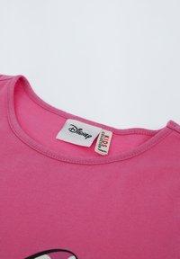 DeFacto - Jersey dress - pink - 3