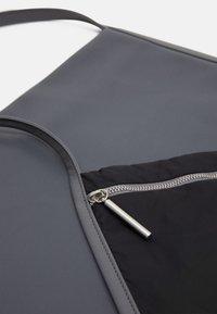 PB 0110 - Tote bag - asphalt - 4