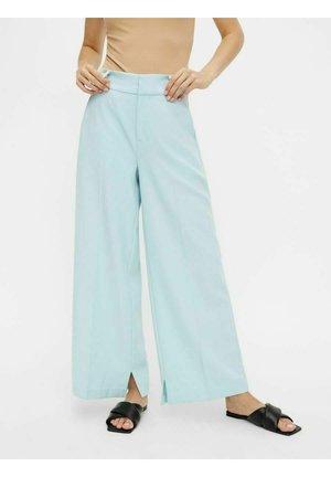 YASJULIMA - Trousers - corydalis blue