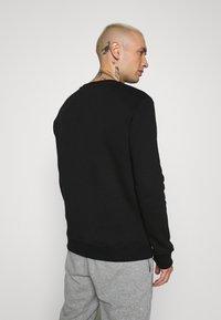 AMICCI - SAVONA - Sweatshirt - black - 2