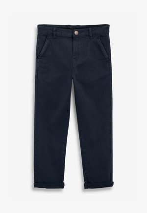 LOOSE FIT - Chinos - dark blue