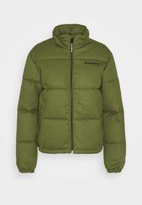 RODESSA - Winter jacket - army green