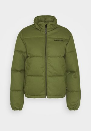 RODESSA - Winter jacket - army green