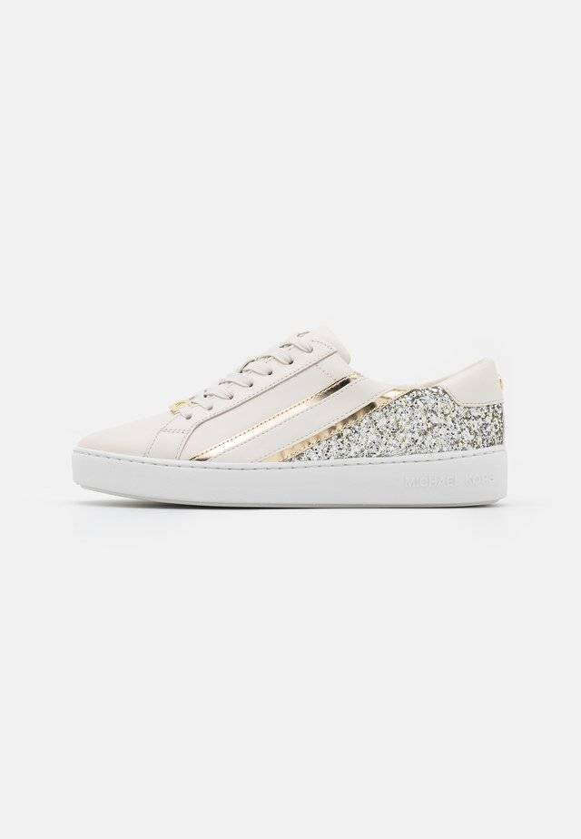 SLADE LACE UP - Sneakers laag - cream