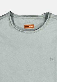 Emilio Adani - Long sleeved top - grey - 4