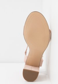 New Look - VIMS - High heeled sandals - oatmeal - 6