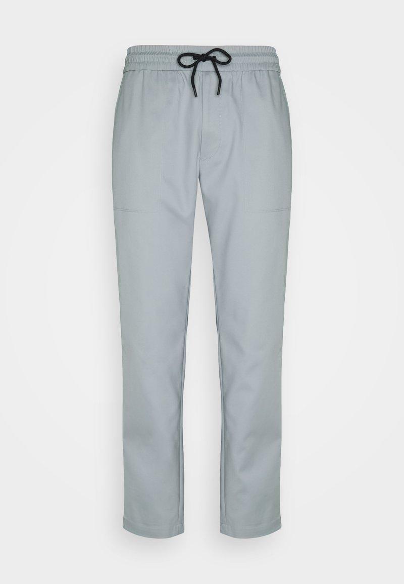 Club Monaco - TRAVEL PANT - Trousers - weathervane