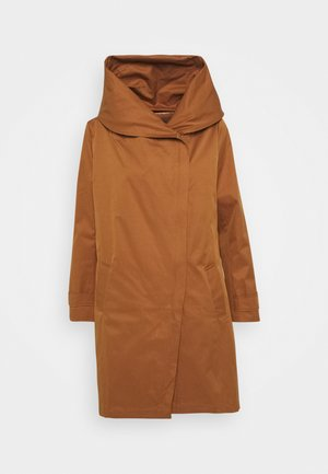 WILLOW - Parka - rust