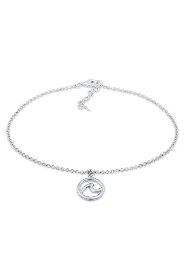 Femme ANKLET WAVE BEACH MARITIME - Bracelet