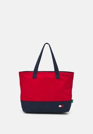 KIDS CORE CORPORATE TOTE UNISEX - Handbag - blue