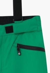 Color Kids - Pantalón de nieve - golf green - 6