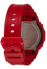 G-SHOCK - Horloge - red - 2