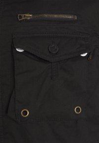 Alpha Industries - ROD - Light jacket - black - 3